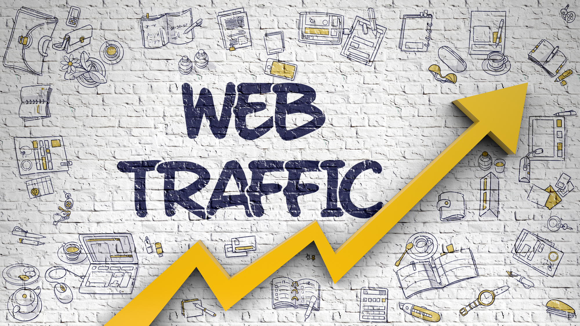 Top 5 Way to get Targeted Traffic to your Website