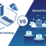 Shared and Managed Hosting