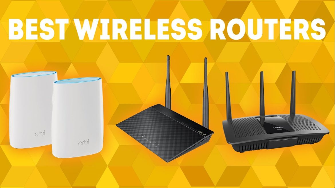 The Best WiFi Routers For Faster WiFi in 2020
